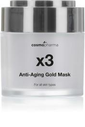Cosmopharma x3 Anti-Aging Gold Mask - x3 Anti-Aging Gold Mask