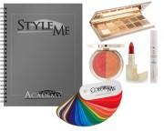4. Presentkort Färg- & Stilanalys inkl lagd makeup