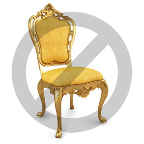 Royal stol