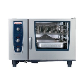 Rational CombiMaster Plus 62 - Rational CombiMaster Plus 62