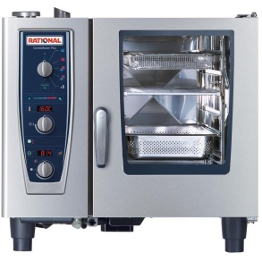 Rational CombiMaster Plus 61- Beg. från 30,000 - Rational CombiMaster Plus 61