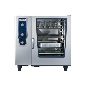 Rational CombiMaster Plus 102 - Rational CombiMaster Plus 102
