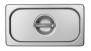GN lock 1/ 3 - GN lock 1/ 3
