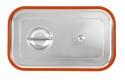 GN lock 1/ 1, hermetisk tätning