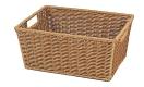 Brödkorg, rektangulär 60 x 40 cm