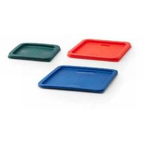 Lock till boxar, PP-Plast - 2 & 4 Liter (Grön)