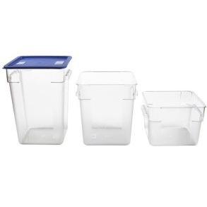 Förvaringsboxar - 2 Liter
