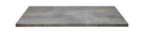 Bordsskiva 110x70 - Flera varianter - Concrete