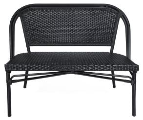 Paris 2-sits soffa - Paris 2-sits soffa