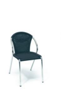 Valencia stol, svart - Valencia stol, svart
