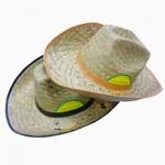 Cowboy hatt