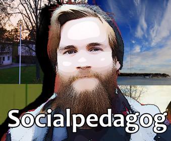 Socialpedagoglinjen