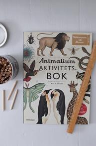 Animalium pysselbok