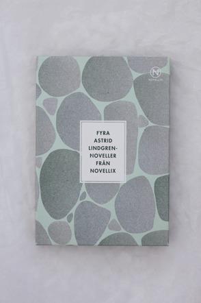 Fyra Astrid Lindgren noveller NOVELLIX