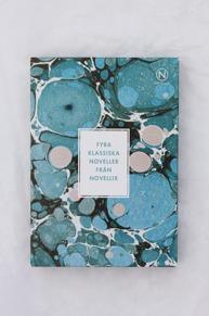 Fyra klassiska noveller NOVELLIX
