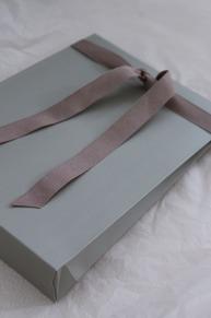 Papperspåse stor grå