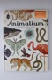 Animalium av Jenny Broom