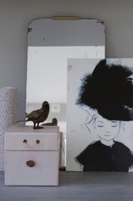 Print Flair LISA W BREITHOLTZ