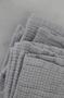 Handduk 2-pack Fresh Laundry Silver HIMLA
