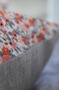Kuddfodral Rosa Peach RIFLE PAPER