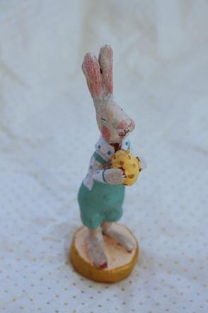 Easter Bunny No 9 MAILEG