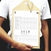 kalender 2020 - kalenderblad