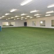 Hundsporthall