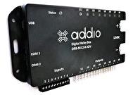 Addio Digital Relay Box DRB-9012-8-ADV