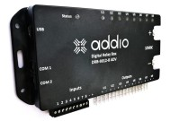 Addio Digital Relay Box DRB-9012-8-ADV