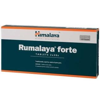Rumalaya Forte - Rumalaya Forte  Led- och muskelvärks hjälp