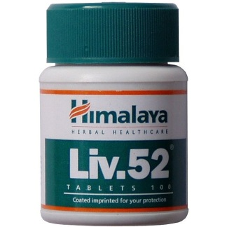 Himalaya Liv. 52 -