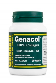 Genacol collagen -