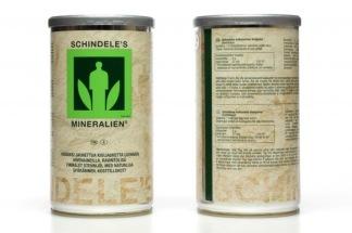 Schindeles Mineraler, 400 g - Schindeles Mineraler, 400 g