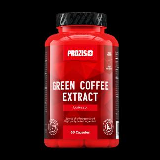 Grönt kaffeextrakt 400 mg Prozis -