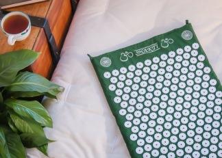 Shaktimatta Lång - Shaktimatta Lång – Grön