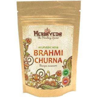 Brahmi Churna EKO 100g - Brahmi Churna EKO 100g