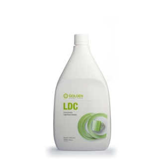LDC, 1 liter, Disk- & lättrengöring, handtvål - Ldc 1 Liter