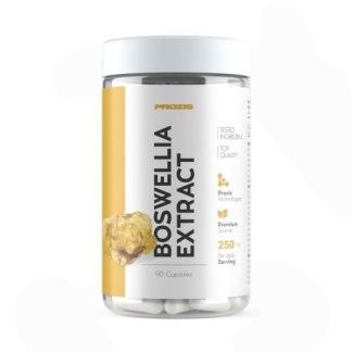 Boswellia Extrakt 250mg - Boswellia Extrakt 250mg