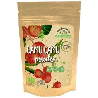 Camu Camu pulver EKO 100 g - .Camu Camu pulver