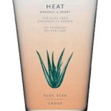 Avivir Aloe Vera Heat Lotion 150 ml