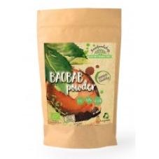 Baobab pulver EKO 100g