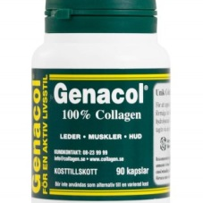 Genacol collagen