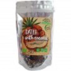 Dadlar med kokos EKO 200g