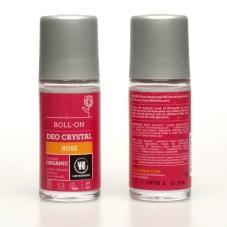 Deodorant, Roll-on aluminiumfri