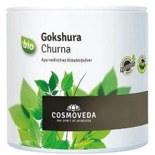Gokshura Churna /Tribulus Terrestris Naturlig ört för mäns vitalitet