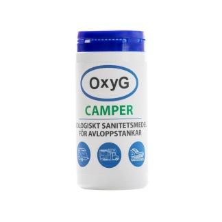 Camper - Camper 0,4 kg