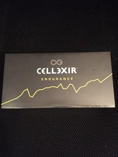 Cellexir Endurance - Cellexir Endurance 12 st portioner