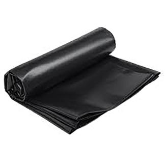 Geomembran för tät markbädd, Baga - Baga tät  geomembran 6 x 12.5 m