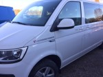 Boka minibuss