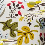 IKEA Klippan Blomstermåla